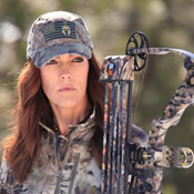 Wyoming Women's Antelope Hunt