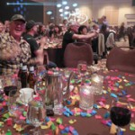 RMEF Volunteer Fun Night