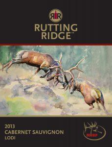 Rutting Ridge Cabernet Sauvignon